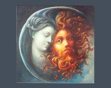 Le Nozze di Sole e Luna