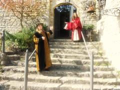 Grande Riapertura del Castello di Oramala