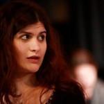 "Valeria in scena per ""I love Radio Rock"" (2015, Castelmaggiore)"
