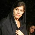 """Agnese in scena in """"Liolà"""" (2010, Radicofani)"""